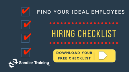 Hiring Checklist